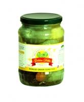 Green Tomatoes Pickles 720ml